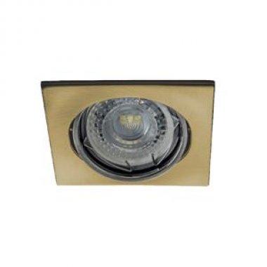 Ozdobný prsten-komponent svítidla  ALOR DTL-BR/M