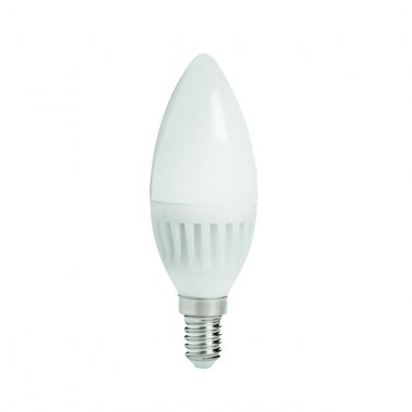 LED žárovka 8W E14 KA 26761