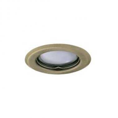 ALOR DSO-BR/M   Ozdobný prsten-komponent svítidla