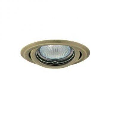 ALOR DTO-BR/M   Ozdobný prsten-komponent svítidla