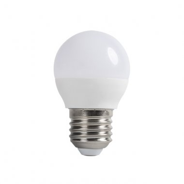 LED žárovka 6W E27 KA 30217