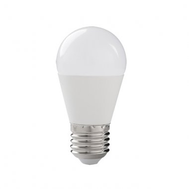 LED žárovka 8W E27 KA 30444