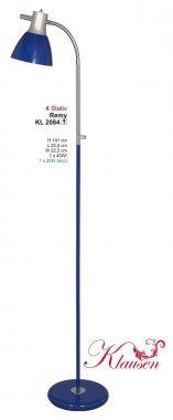 Stojací lampa KL 2082