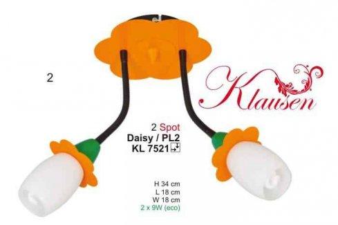 Dětské svítidlo KL 7521