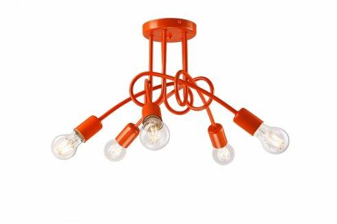 Lustr/závěsné svítidlo LAM 31675