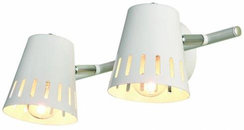 Přisazené bodové svítidlo LAM 34157