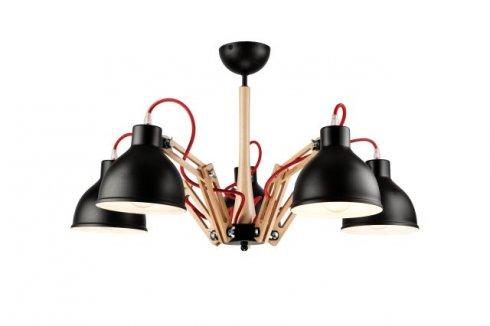 Lustr/závěsné svítidlo LAM 34553