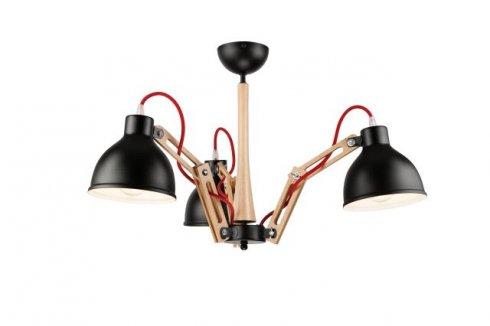 Lustr/závěsné svítidlo LAM 34560