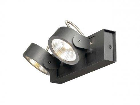 Svítidlo na stěnu i strop LED  SLV LA 1000129