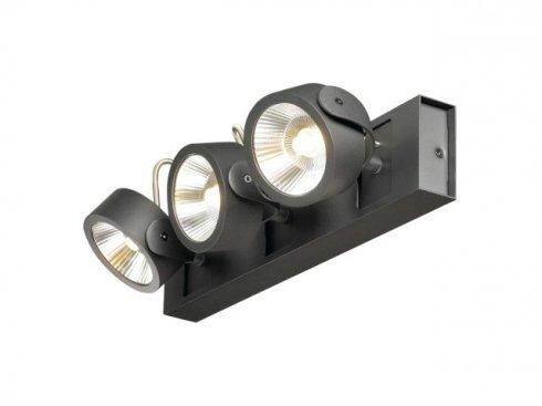 Svítidlo na stěnu i strop LED  SLV LA 1000131