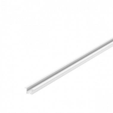 GRAZIA 10 profil k zabudování LED 2m bílý - BIG WHITE