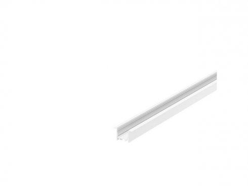 GRAZIA 20 profil k zabudování LED 2m bílý - BIG WHITE SLV