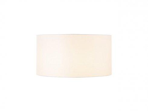 FENDA stínidlo světla bílé ?70cm - BIG WHITE