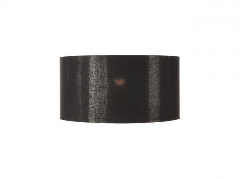 FENDA stínidlo světla černé/měď ?70cm - BIG WHITE SLV