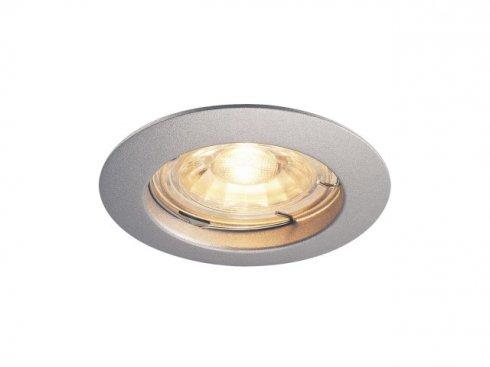 Vestavné bodové svítidlo 230V SLV LA 1000717