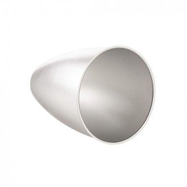 Reflektor na ANELA 28° stříbrný - BIG WHITE
