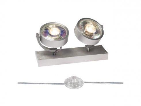Stojací lampa LA 1000925