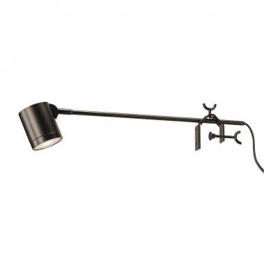 Stolní lampička na klip LED  SLV LA 1001009