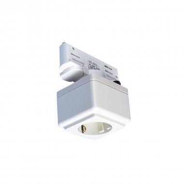 Zásuvka pro kolejnicový systém SLV LA 1001525
