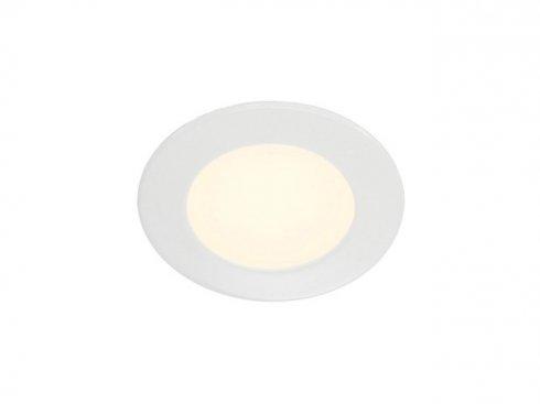 Vestavné bodové svítidlo 12V LA 112161