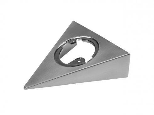 MONTÁŽNÍ RÁMEČEK pro vestavné svítidlo DL 126, triangl LA 112175