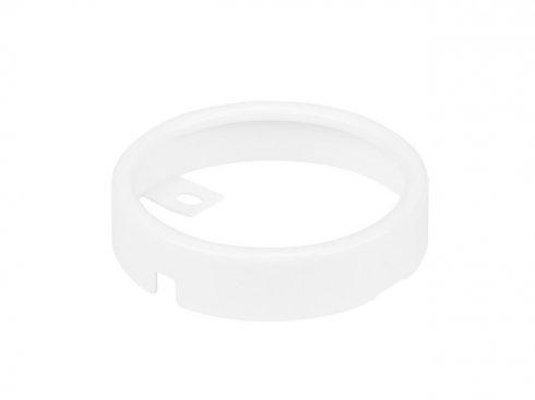 MONTÁŽNÍ RÁMEČEK pro vestavné svítidlo DL 126, kulatý LA 112181