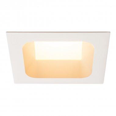 Vestavné bodové svítidlo 230V LED  LA 112702