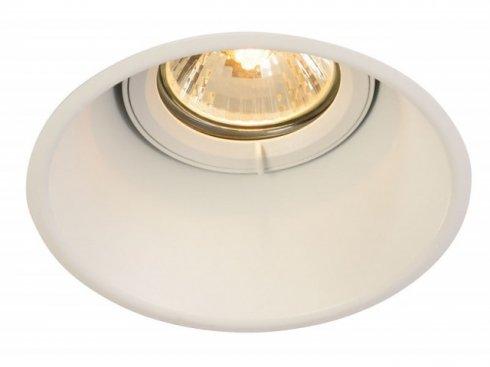 Vestavné bodové svítidlo 230V SLV LA 113141