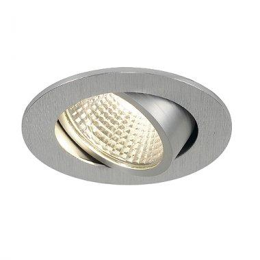 Vestavné bodové svítidlo 230V LED  LA 113956