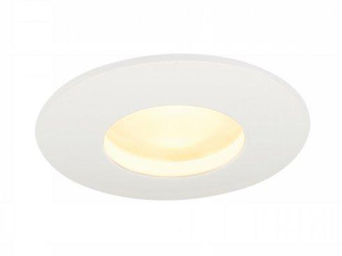 Vestavné bodové svítidlo 230V LED  LA 114461