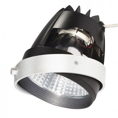 MODUL LED COB pro mont.rámeček AIXLIGHT PRO matná bílá 12° CRI90+ 4200K - BIG WHITE