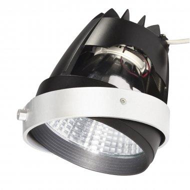 MODUL LED COB pro mont.rámeček AIXLIGHT PRO matný bílý 30° CRI90+ 4200K - BIG WHITE