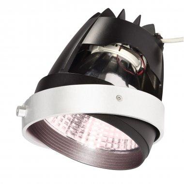 MODUL LED COB pro mont.rámeček AIXLIGHT PRO matný bílý 30° CRI65+ - BIG WHITE