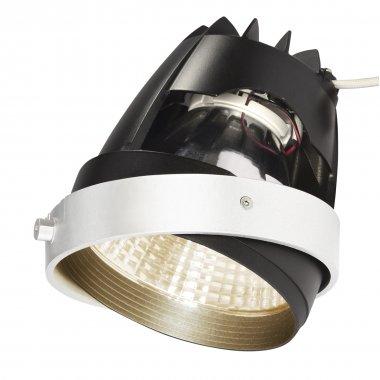 MODUL LED COB pro mont.rámeček AIXLIGHT PRO matná bílá 12° CRI90+ 3200K - BIG WHITE