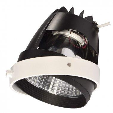 MODUL LED COB pro mont.rámeček AIXLIGHT PRO matný bílý 30° CRI90+ 3200K - BIG WHITE