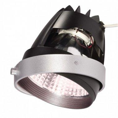 COB LED MODUL pro mont.rámeček AIXLIGHT PRO stříbrošedý 70° CRI65+ - BIG WHITE