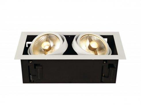 Vestavné bodové svítidlo 230V LA 115551