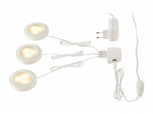 LED svítidlo LA 115951