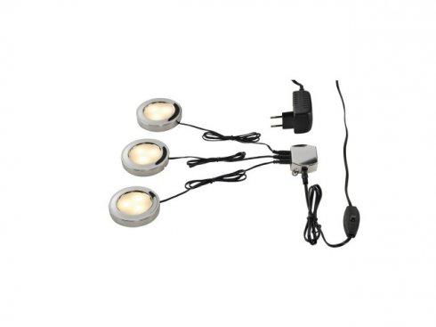 LED svítidlo SLV LA 115952