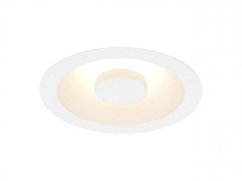 Vestavné bodové svítidlo 230V LA 117331
