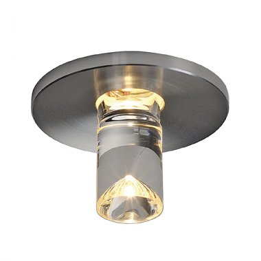 Vestavné bodové svítidlo 230V LED  LA 118026