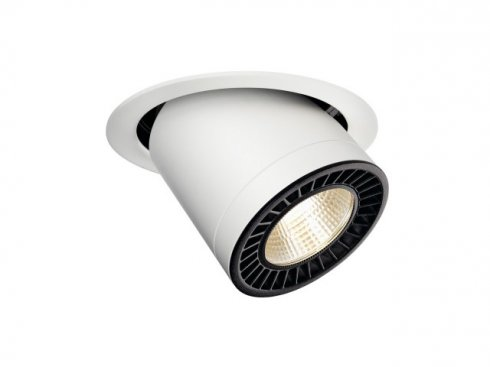 Vestavné bodové svítidlo 230V LED  SLV LA 118121