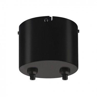 Transformátor pro 12V lankový systém TENSEO černý 105VA - BIG WHITE
