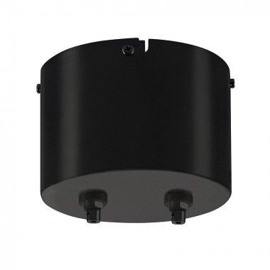 Transformátor pro 12V lankový systém TENSEO černý 210VA - BIG WHITE