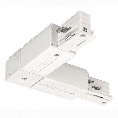 Systémové svítidlo EUTRAC L spoj vnější bílá 230V LA 145671