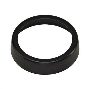 Dekorativní kroužek 51mm černá LA 151040