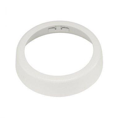 Dekorativní kroužek 51mm bílá LA 151041
