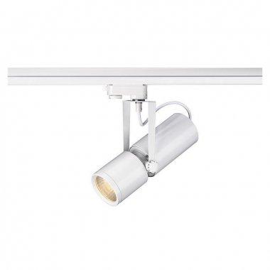 Systémové svítidlo EURO SPOT s tříokr. adapt. bílá 230V G12 70W LA 153401