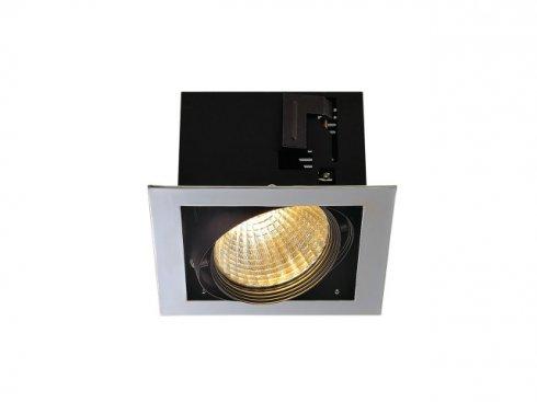 Vestavné bodové svítidlo 230V SLV LA 154662