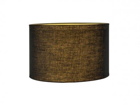 Stínítko svítidla FENDA, černé LA 155580
